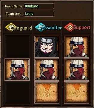 Team Kankuro H