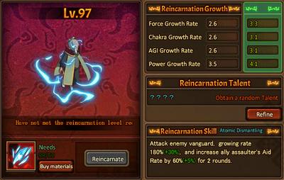 Reincarnation One Ohnoki