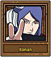 Konan - A