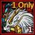 Dragon Horse Icon