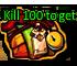 100 Kill Pack