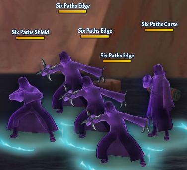 Six Paths Arcanum Fight 16