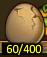 Turkey Egg 400