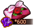 Exquisite Rose Box