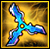 Water Spirit Shuriken A