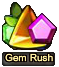 Gem Rush Small Grid