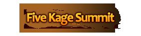 Five Kage Summit