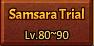 Samsara Trial Grid