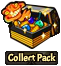 Collect Pack Icon