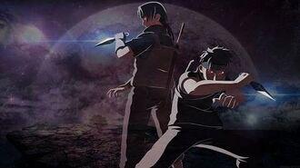 Anime Ninja - Player vs Player CN - Naruto Games - Browser Online
