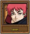 Sasori - A