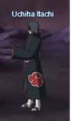 Itachi (trials)