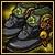 140 Crescent Moon Boots