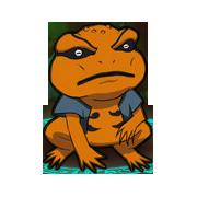 Toad Kichi