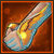 Angel's Gloves