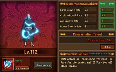 Reincarnation One Uchiha Obito