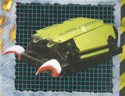 Clawedhopper