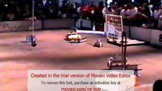 Robot Wars 1994 Highlights Part 2