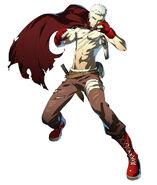 Persona 4 The Ultimate Akihiko