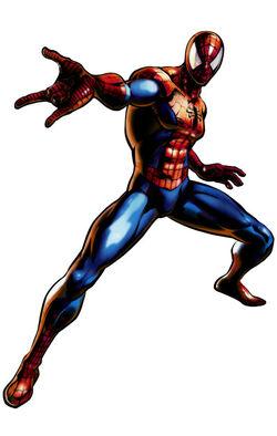 Spider-man-ultimate-marvel-vs-capcom-3-picture