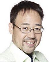 Toru okawa
