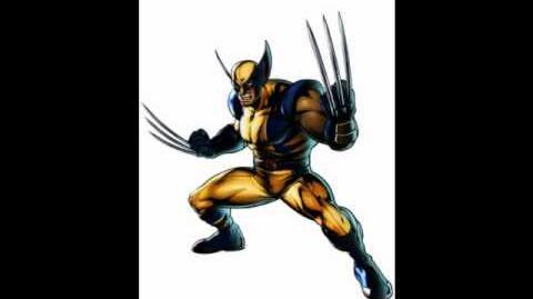 Ultimate Marvel VS Capcom 3 OST - Wolverine Theme