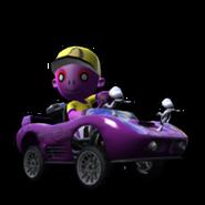 Purple Monkey (ModNation) 2