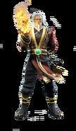 Shang tsung render 1000px