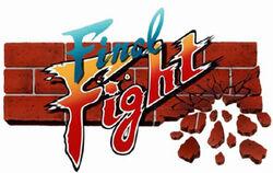 FFight Logo1