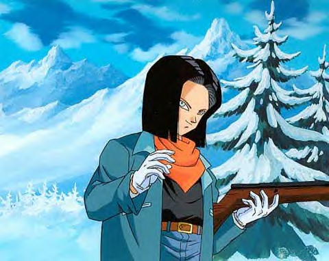 File:Android17HoldingAGun.jpg