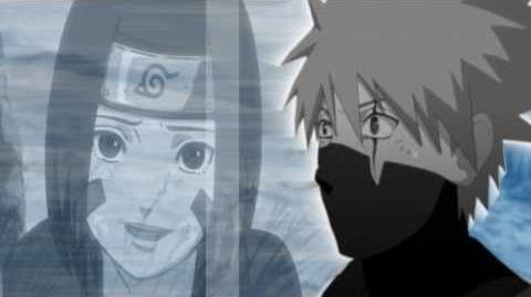 Soul Kakashi & Rin