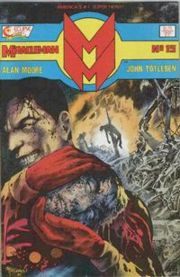 Miracleman Issue 15