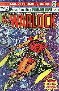 Warlock 9