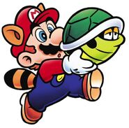 Mariohatted