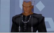 Riku as Ansem