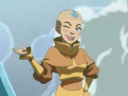Actress Aang