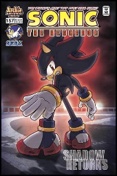 Shadow Comics