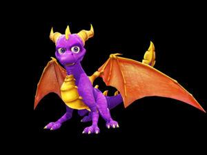 Spyro Legend 2