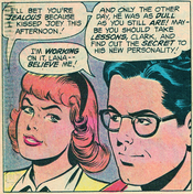 Lana and clark 1980