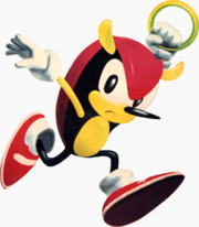 Mighty Chaotix
