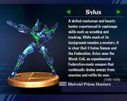 Sylux trophy