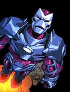 Iron Maniac
