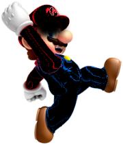 Anti Mario