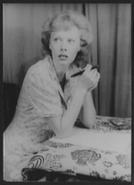 Meg Mundy