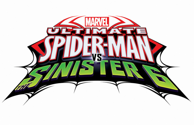 File:USM vs Sinister Six Logo.png