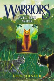 Into the wild cover2