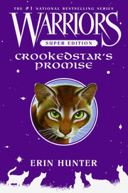 Crookedstar's promise cover