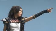Kate orders Zetton attack Rei