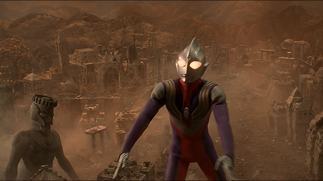 File:Ultraman Tiga ready to uses Zepellion.png