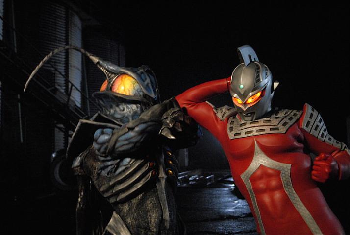 Image - Seven X v Makindo.png | Ultraman Wiki | Fandom ...